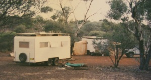 Snake Hill Camp